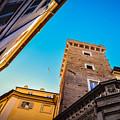 Secrets Of Italy  by Fabio Gibelli Photography