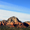 Sedona Afternoon by Joe Kozlowski