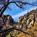 Sedona Arizona II by Jon Berghoff