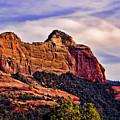 Sedona Arizona Vii by Jon Berghoff