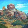 Sedona Blu by Darla Joy  Johnson