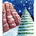 Sedona Holiday by Mark Hicks