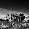 Sedona Reversed by Randy Oberg
