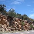 Sedona Rocks by Jeanette Oberholtzer