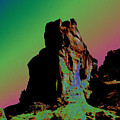 Sedona Solarized by Barry Shaffer