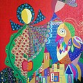 Seductie by Mimi Revencu