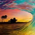 See Thru Wave by Jack Bunds