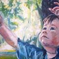 See Tree Ganma by Sheila Holland