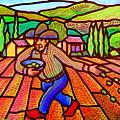 Seeds Of Hope by Jim Harris