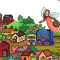 Seeds Of Love by Sarah Batalka