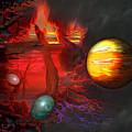 Seeds Of The Universe by Billie Jo Ellis