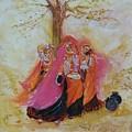 Seher by Madhu Mathur