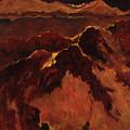 Seismic Shift by Tara Moorman