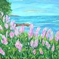 Seize The Breeze by Sara Credito