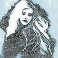 Selenium Blonde by Angela Jane