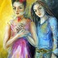 Self by Heather Calderon