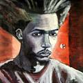 Self Portrait  by Che Hondo