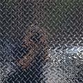 Self Portrait In Steel by Robert Ullmann