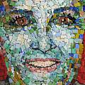 Self Portrait by Laura K Aiken