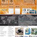 Self Serivce Laundary Machine Subhang Jaya by Foong Laundry