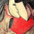 Selfish Relationships by Paulo Zerbato