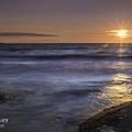 Selkirk Shores Sunset by Scott Reyes