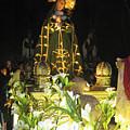 Semana Santa Procession Night by Kurt Van Wagner