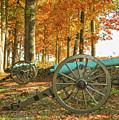 Seminary Ridge by Jen Goellnitz