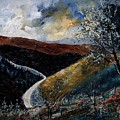Semois Valley by Pol Ledent