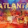 Sending Love To Atlanta by Jai Johnson