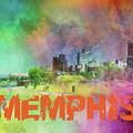 Sending Love To Memphis by Jai Johnson