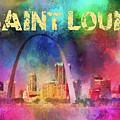 Sending Love To Saint Louis by Jai Johnson