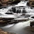 Seneca Falls by Larry Ricker
