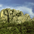 Seneca Rocks by Ruth Housley