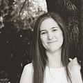 Senior Portrait by Trina Ansel