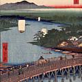 Senju No Oubashi by Ricky Barnard