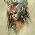 Sensual Siren by Ali Oppy