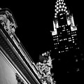 Sentinel For Grand Central by James Aiken