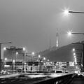 Seoul South Korea  by Eduard Kraft