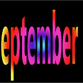 September 1 by Day Williams