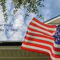 September 11 by Dale Powell