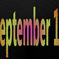 September 11 by Day Williams