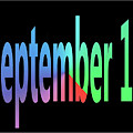 September 12 by Day Williams