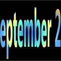 September 23 by Day Williams