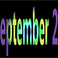September 27 by Day Williams
