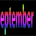 September 3 by Day Williams