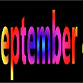 September 4 by Day Williams