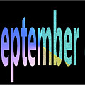 September 8 by Day Williams