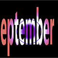 September 9 by Day Williams
