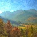 September In The Rockies by Trula Walker
